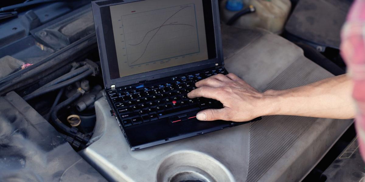 Riparazione impianto elettrico auto mestre