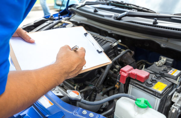 Revisione auto a mestre