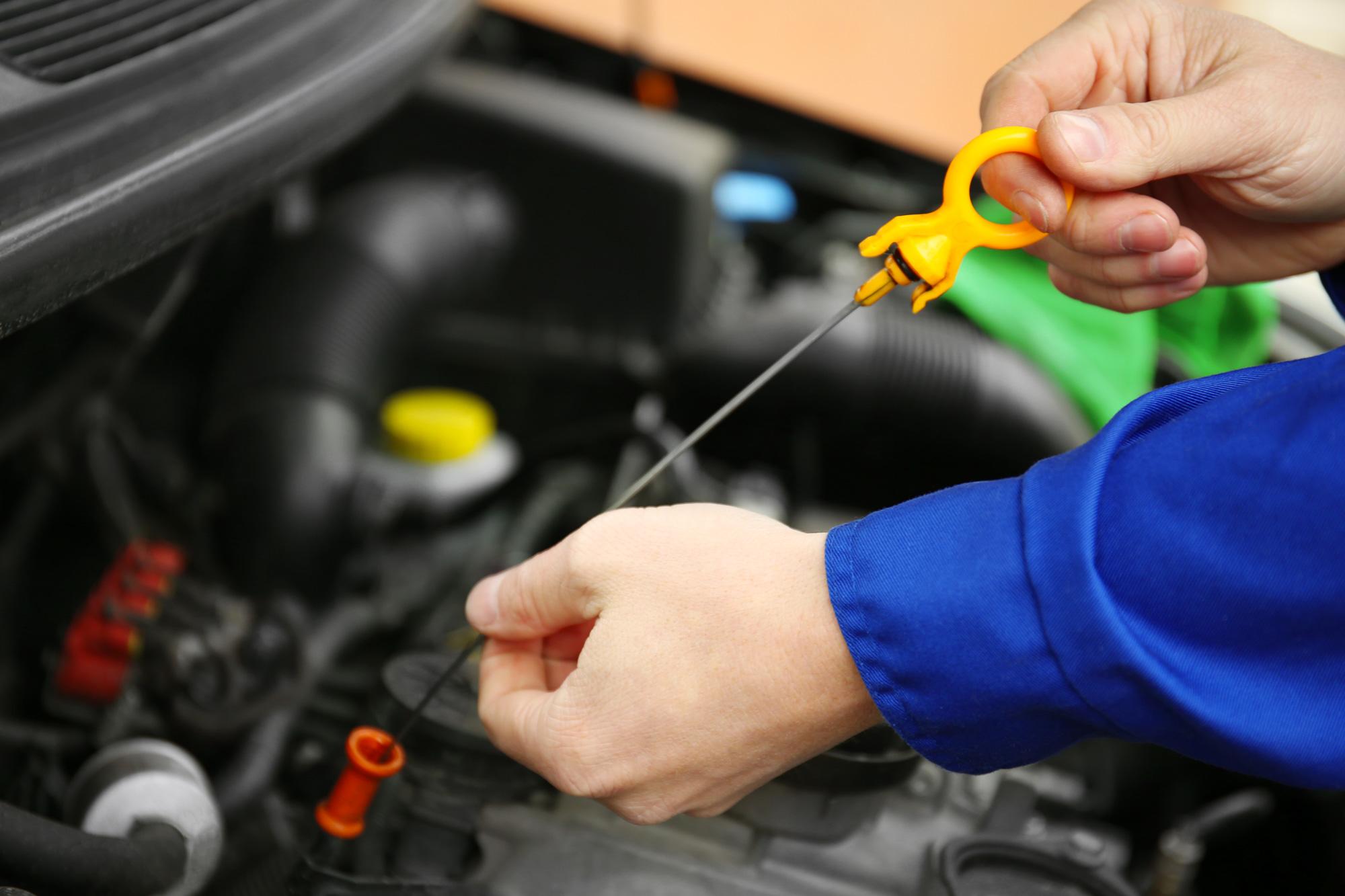 Tagliando auto & cambio olio